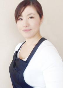オーナーセラピスト吉田寛子
